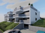 MFH Neubau mit 8 Wohnungen mit Seesicht 5708 Birrwil