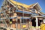 EFH-Neubau, Baumeisterarbeiten, Gipserarbeiten, Umgebungsarbeiten, 5712 Beinwil am See