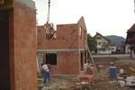 2 EFH-Neubau, Baumeisterarbeiten, Gipserarbeiten, Umgebungsarbeiten, 5503 Schafisheim