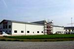 Hallen-Neubau, Bauleitung, Baumeisterarbeiten, Gipserarbeiten,5722 Gränichen