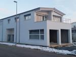 Wohn / Gewerbehaus Bauleitung 5610 Wohlen