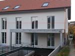 3.5 Zimmer Wohnung Fläche: 106.5m² BGF Garten ca.: 81.5m² Preis: CHF 570'000.00 5018 Erlinsbach